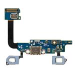 Genuine Samsung Galaxy Alpha G850F Charging Connector Flex - Part no: GH96-07455A