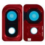 Genuine Samsung Galaxy A10 Deco Cam Red Part No: GH98-44415D