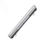 Genuine Samsung Galaxy Note 10 Plus Volume Key Silver Part No: GH98-44677C