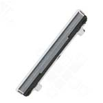 Genuine Samsung Galaxy Note 10 Plus Volume Key White Part no: GH98-44677B