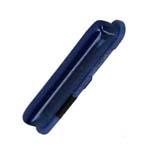 Genuine Samsung Galaxy A31, A41 Power Button Blue Part No: GH98-45439D