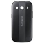 Genuine Samsung SM-G357FZ Galaxy Ace 4 Battery Cover in Grey- Samsung part no: GH98-33748B
