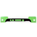 Genuine Samsung J730F Adhesive foil Top f.touchscreen - Part no: GH02-14857A