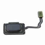 Genuine Samsung S9, S9+ (G965F) fingerprint /Home Button Flex Cable In Titanium Grey - Samsung part no: GH96-11938C, GH96-11479C