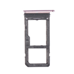 Samsung SM-G950 Galaxy S8 SIM Card Tray in Pink - Part no: GH98-41131E