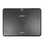 Genuine Samsung SM-T530 Galaxy Tab 4 10.1 WiFi - Back Cover Black - Part No: GH98-32757A