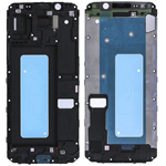 Genuine Samsung Galaxy J6 2018 (SM-J600F) LCD Frame In Black - Part no: GH98-42952A