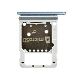 Genuine Samsung Galaxy Tab S6 T860, T865 Cloud Blue Sim Tray - Part no: GH98-44718B