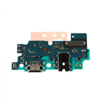 Genuine Samsung Galaxy Tab S6 T865 Charging Port & Microphone Sub Board - Part no: GH82-20766A