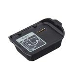 Genuine Samsung SM-R381 Galaxy Gear 2 Neo Charcoal Black Charging Dock - Part no: GH98-32132A