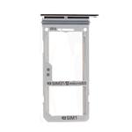 Genuine Samsung Galaxy S8+ Duos SM-G955FD Black Sim Tray / Holder - Part no: GH98-40977A