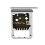 Genuine Samsung Galaxy Tab S6 T860, T865 Rose Blush Sim Tray - Part no: GH98-44718C