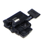 Genuine Samsung I9505 Galaxy S4 Audio Flex-Cable Earphone Jack Sensor-Samsung part no: GH59-13082A (Grade A)