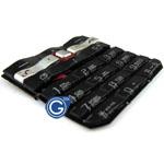 Sony ericsson G502 keypad