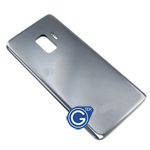Samsung Galaxy S9 G960F Battery Cover Silver