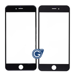 iPhone 6 Plus Glass Lens in Black