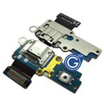 Samsung Galaxy Tab S2 8.0 WiFi SM-T710 Charging Connector Flex