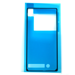 Genuine Sony Xperia Z2 (D6502, D6503, D6543) Back Panel Adhesive - Sony Part no: 1277-4841