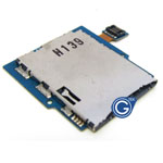 Samsung  P7500 sim card flex