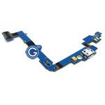 Samsung i9250 charging connector flex