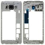 Genuine Samsung SM-J510F Galaxy J5 (2016) Middle Cover in Black- Samsung part no: GH98-39490B