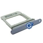 Samsung A530 Sim Tray Blue