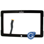 Samsung ATIV Smart PC XE500T, XE700T Digitizer Touch in Black
