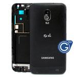 Samsung E120L Galaxy SII HD LTE Complete housing in black