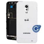 Samsung E120L Galaxy SII HD LTE Complete housing in white
