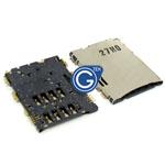 Samsung Galaxy Tab 3 P3200 Sim Card Reader