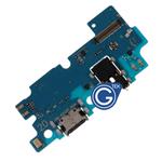Samsung Galaxy A20 SM-A205F Charging Connector Flex