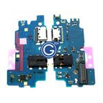 Samsung Galaxy A30 SM-A305F Charging Connector Flex