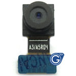 Samsung Galaxy A300F front camera