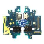 Samsung Galaxy A40 SM-A405F Charging Connector Flex