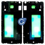 Samsung Galaxy A5 SM-A500F LCD Frame