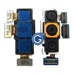 Samsung Galaxy A50 SM-A505F Back Camera