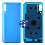 Samsung Galaxy A50 SM-A505F Battery Cover in Blue