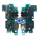 Samsung Galaxy A50 SM-A505F Charging Connector Flex