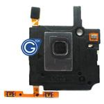 Samsung Galaxy A7 (SM-A700F) Loudspeaker unit with Volume Flex in Black