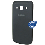 Samsung Galaxy Ace 3 S7270, Duos S7272, LTE S7275 Battery Cover in Black