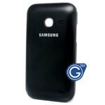Samsung Galaxy Ace Dear S6352 back cover black