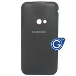 Samsung Galaxy Beam i8530 back cover in black