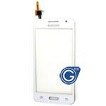 Samsung Galaxy Core 2 G355H Digitzer in White