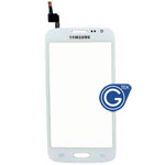 Samsung Galaxy Core LTE Version G386F,Galaxy Express 2 G3815 Digitizer in White