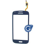 Samsung Galaxy Core i8260 Digitizer in Metallic Blue (without DOUS logo)