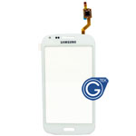 Samsung Galaxy Core i8260 Digitizer in White (without DOUS logo)