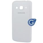 Samsung Galaxy Express 2 G3815 Battery Cover in White