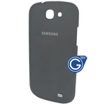 Samsung Galaxy Express i8730 Battery Cover in Black