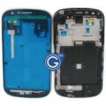 Samsung Galaxy Express i8730 LCD Frame