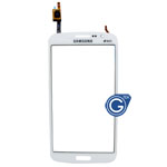 Samsung Galaxy Grand 2 G7106,G7102 Digitizer in White